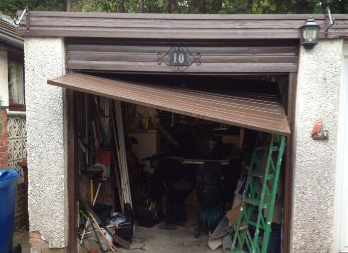 repairs2x - How Much is Garage Door Repair?