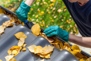Gutter cleaning 300x200 -