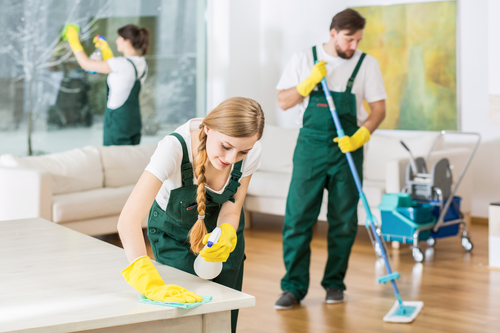 Depositphotos 97218020 s 2015 - Our mission is to clean!